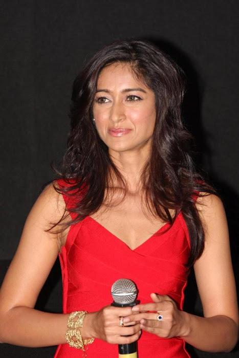 """priyanka chopra, ileana at """"barfi"""" trailer launch latest photos"""