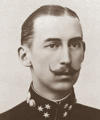Prince Nicholas of Greece and Denmark