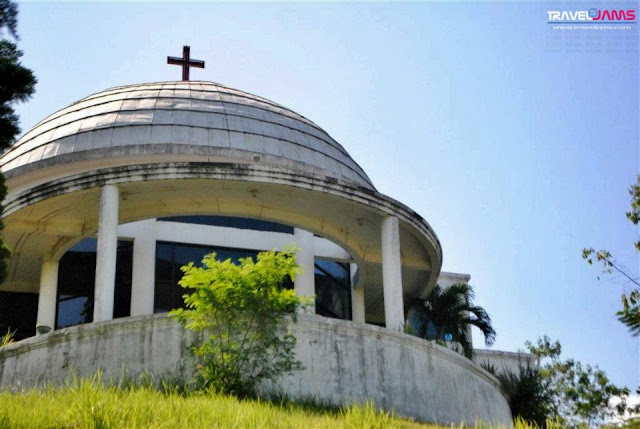 ST. MARY OF THE PERPETUAL ROSARY CHURCH Buhangin, Davao City   TravelJams