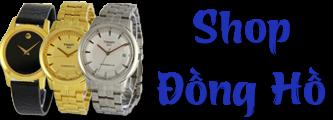 Shop đồng hồ nam nữ giá rẻ tại Hà Nội, cam kết chất lượng