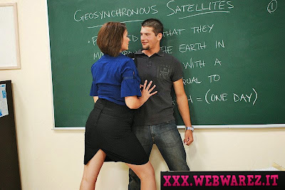 <p>Charlie James – My First Sex Teacher Released: April 8, 2014 PornStars: Charlie James Categories: Big Ass, Brunette, Busty, Clips, HD, NaughtyAmerica Professor Charlie James is beginning her career. On her first day, her first student walks in and it it's her old fuck-buddy. Professor James had been so busy with preparing; she left him [&hellip;]</p>