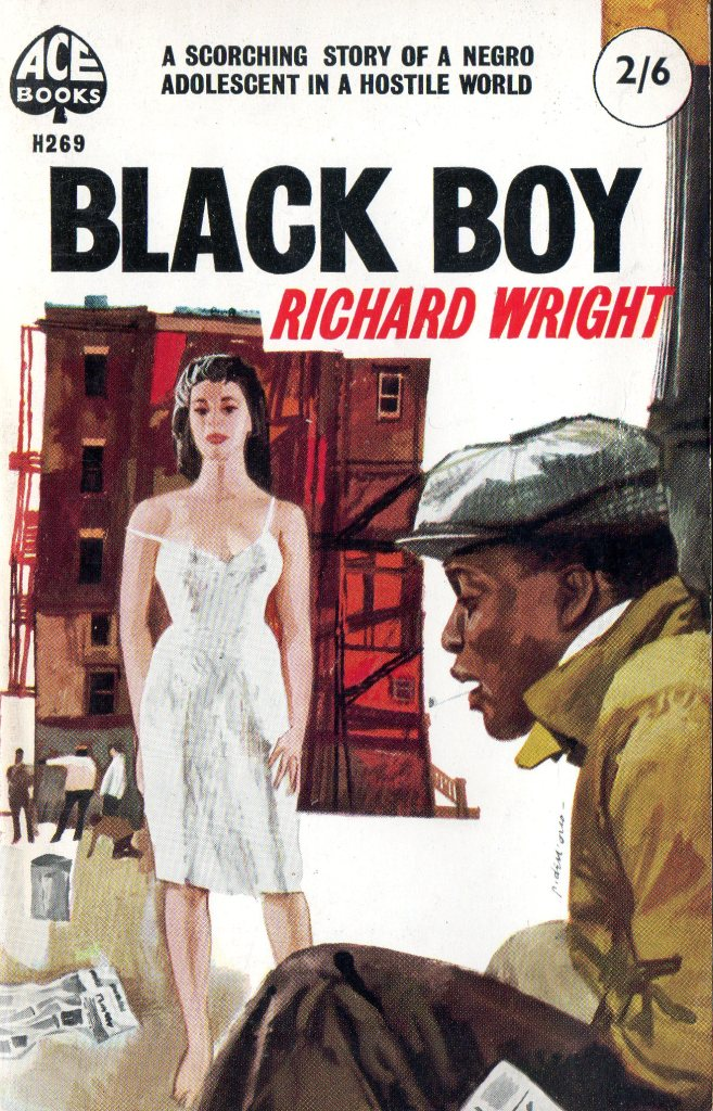richard wright s autobiography black boy