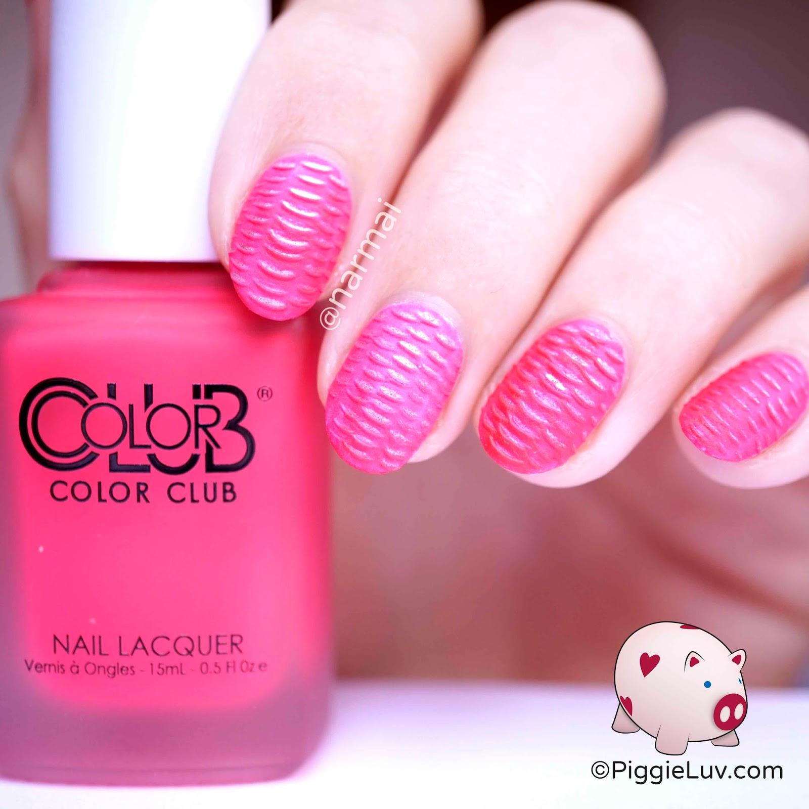 Piggieluv nail art using silicone brushes nail art using silicone brushes prinsesfo Choice Image