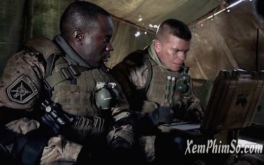 Biệt Đội 8: Chiến Dịch Congo heyphim RemXKql