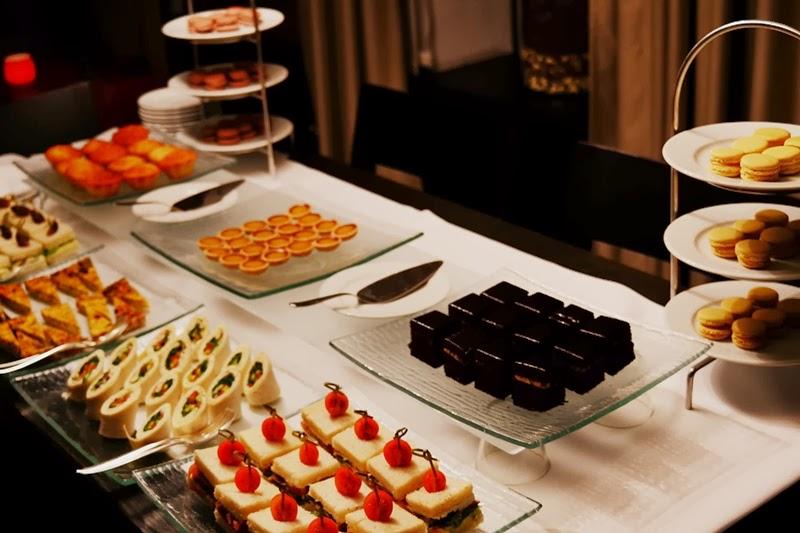 essen brasserie hotel concorde küche