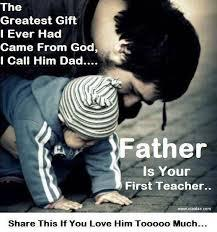 Fathers-Day-Quotes-From-Daughter-a-very-first-teacher