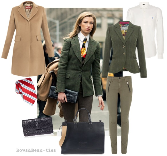 Lauren Remington Platt, Preppy, Ralph Lauren, Rag and Bone, Alexander Wang, Harrods