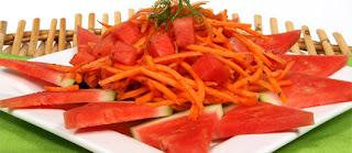 12 Makanan rendah kalori untuk diet sehat