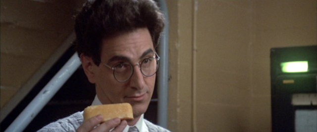 'If a Twinkie represents amount of grief I feel when someone dies, Harold Ramis' death would be a Twinkie 35 feet long weighing 600 pounds.'--Patton Oswalt