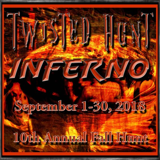 Twisted Hunt Inferno