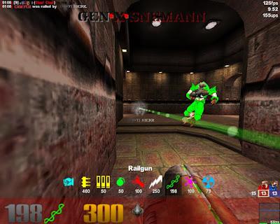 Quake 3 Arena pc game download free