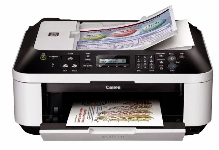 Spesifikasi Printer Canon Mp237 Printer Canon Pixma Mp237