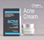 SZAVA ACNE NIGHT CREAM