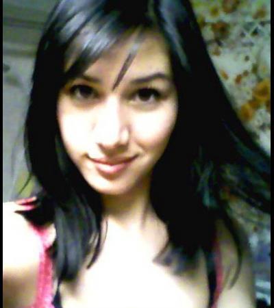 Latina Wife