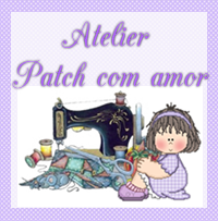Selinho do blog da minha me