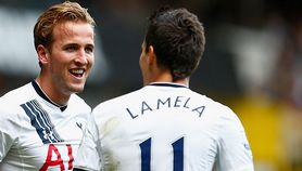 Tottenham Hotspur vs Manchester City 4-1 Video Gol & Highlights