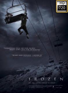 Muerte en la Montaña (2010)
