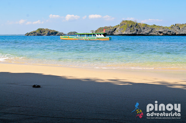 Top Islands in Hundred Islands Pangasinan