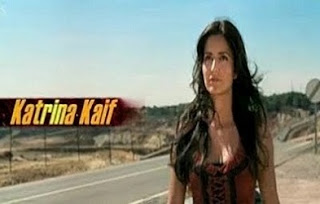 Katrina Kaif in Zindagi Na Milegi Dobara Wallpapers