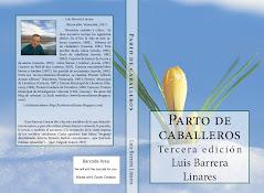 PARTO DE CABALLEROS (novela) [Nueva edición, 2012]
