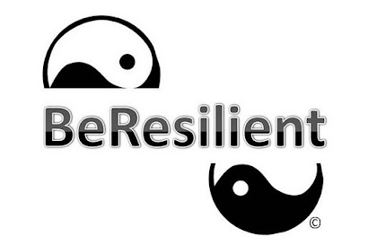 """BeResilient"""