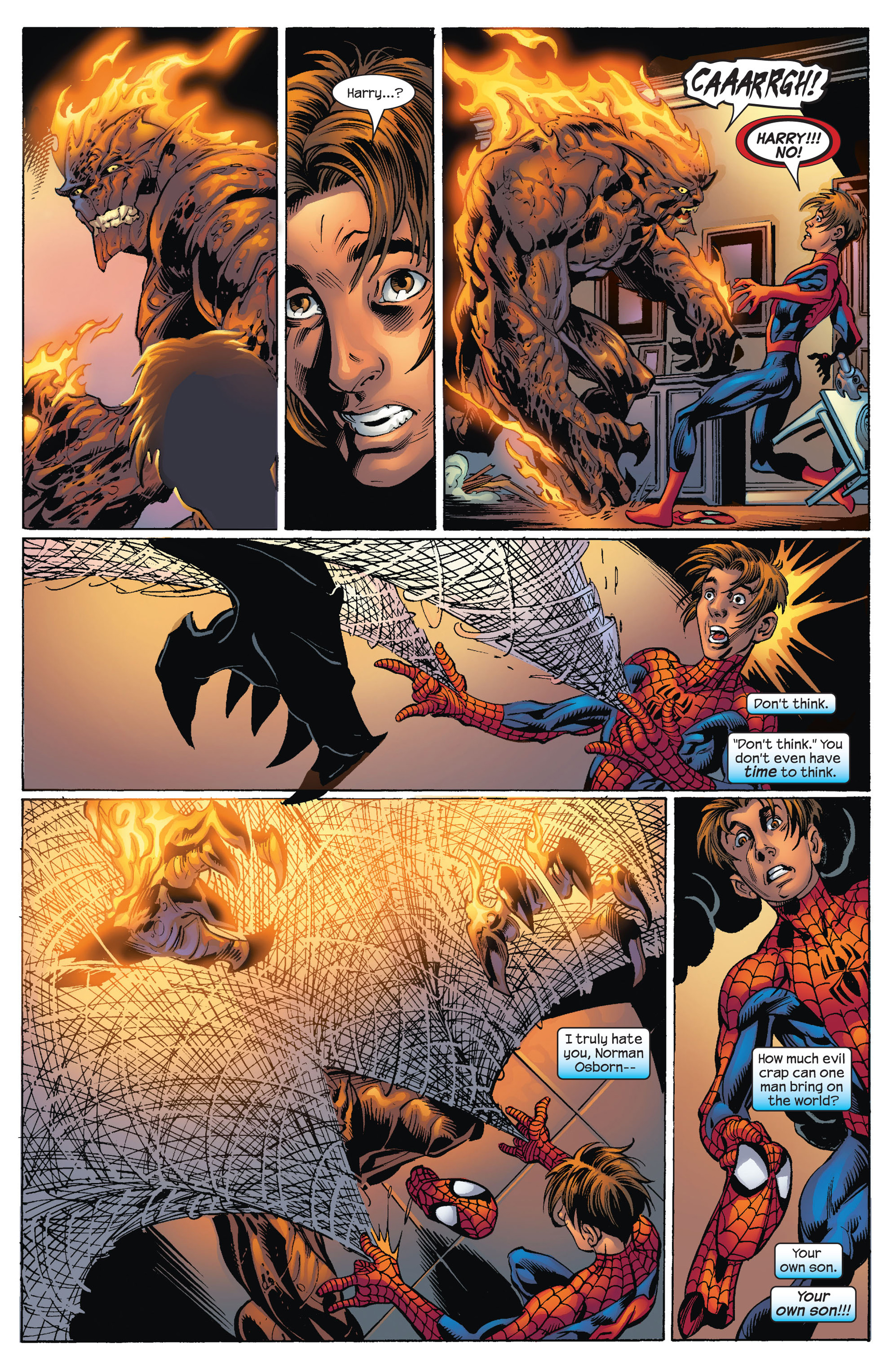 Ultimate Spider-Man (2000) Issue #76 #80 - English 4