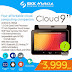 Get the SKK Cloud 9 Tab for Only P3,999