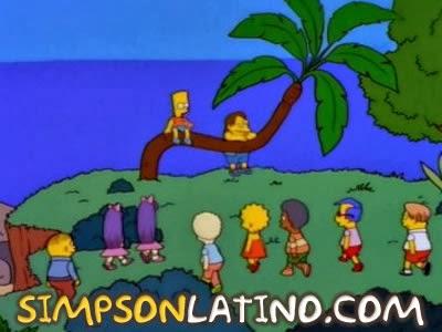 Los Simpson 9x14