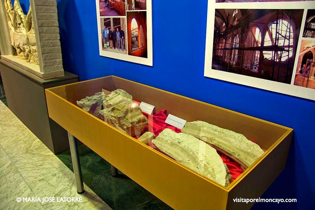Museo de la Colegiata Santa María de Borja