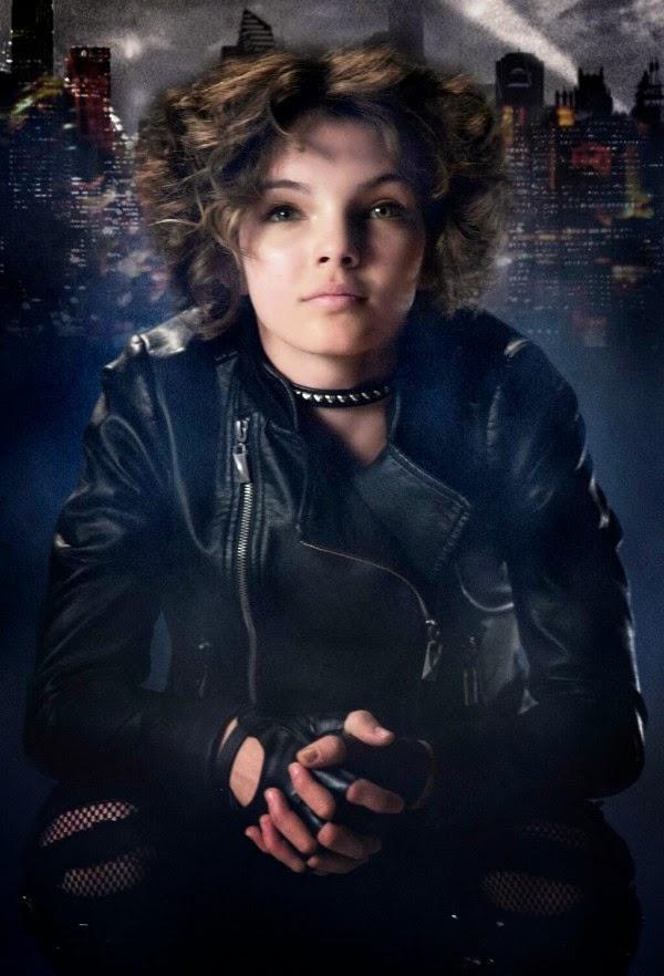 Imagen promocional de Selina Kyle en Gotham