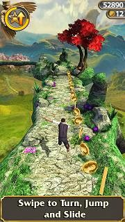 Game Temple Run Oz Cho Android