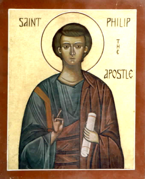 Saint Filip