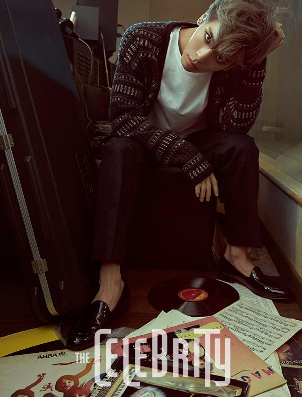 Shinee Jonghyun
