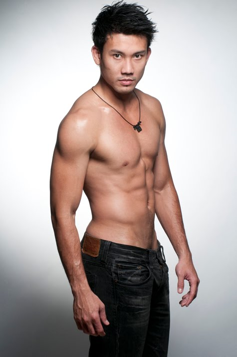 Deny sumargo Asian Hot Male Model