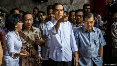 Era Jokowi