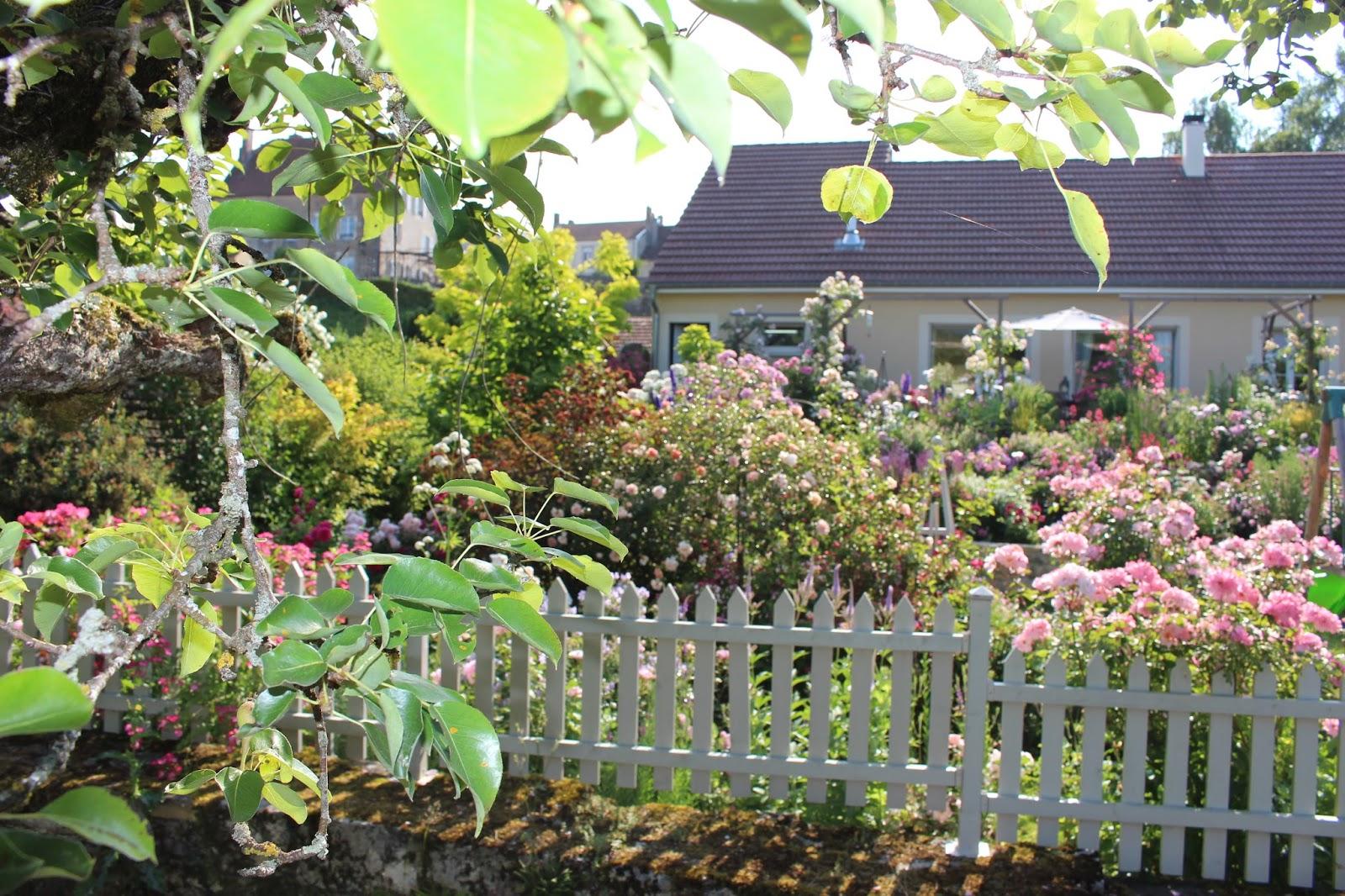Notre jardin secret autre vision du jardin for Jardin secret 2015