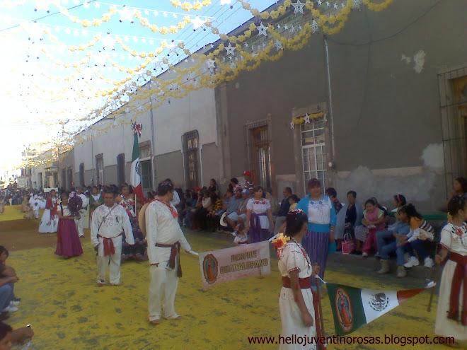 Indios Guadalupanos