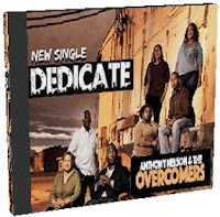 Amazon Featured Single Dedicate
