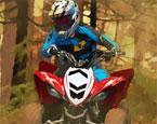 Süper Ormanda ATV Yarışı Yeni