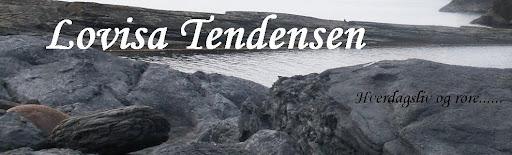 Lovisa Tendensen
