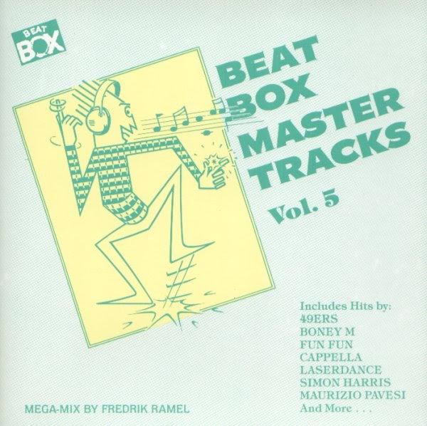 Various - Italo House Mix Numero Uno