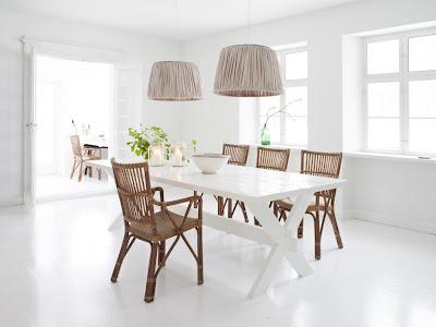 myhome og len m bel sommer i naturfarger. Black Bedroom Furniture Sets. Home Design Ideas