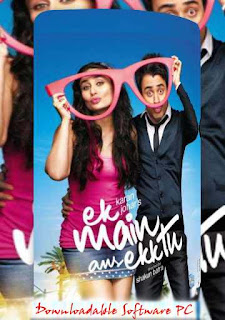 Ek Main Aur Ekk Tu 2012 Full Movie, Free download, Online With Mediafire 4 PC