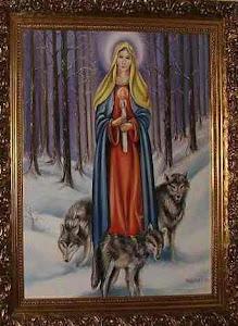 2 luty Święto Matki Boskiej Gromnicznej