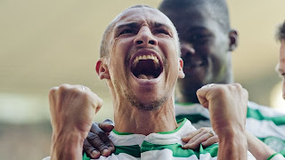 Celtic wins over Barcelona in history European Championships match
