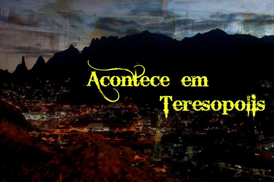 Acontece em Teresópolis - de 26 à 30/09/14-  Terê Total - turismo , cultura, arte e diversão !