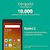 Xiaomi vendeu 10.000 unidades do Redmi 2 no Brasil
