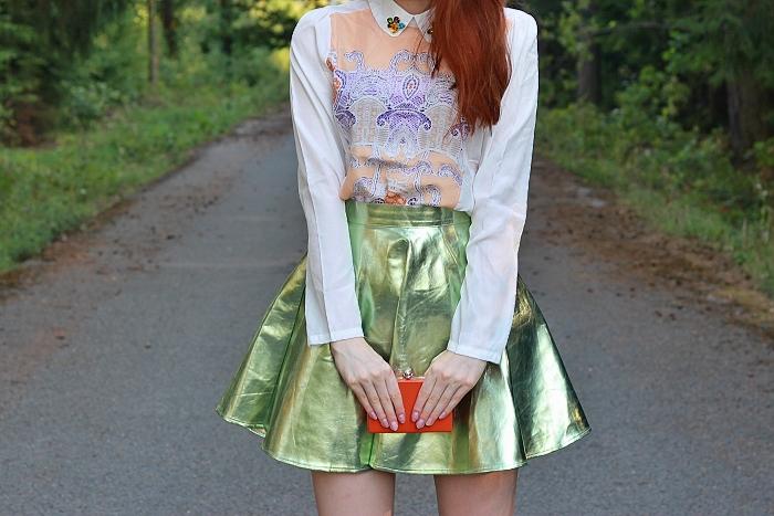 česká blogerka, módní blogerka, lucie srbová, stylistka cosmopolitanu