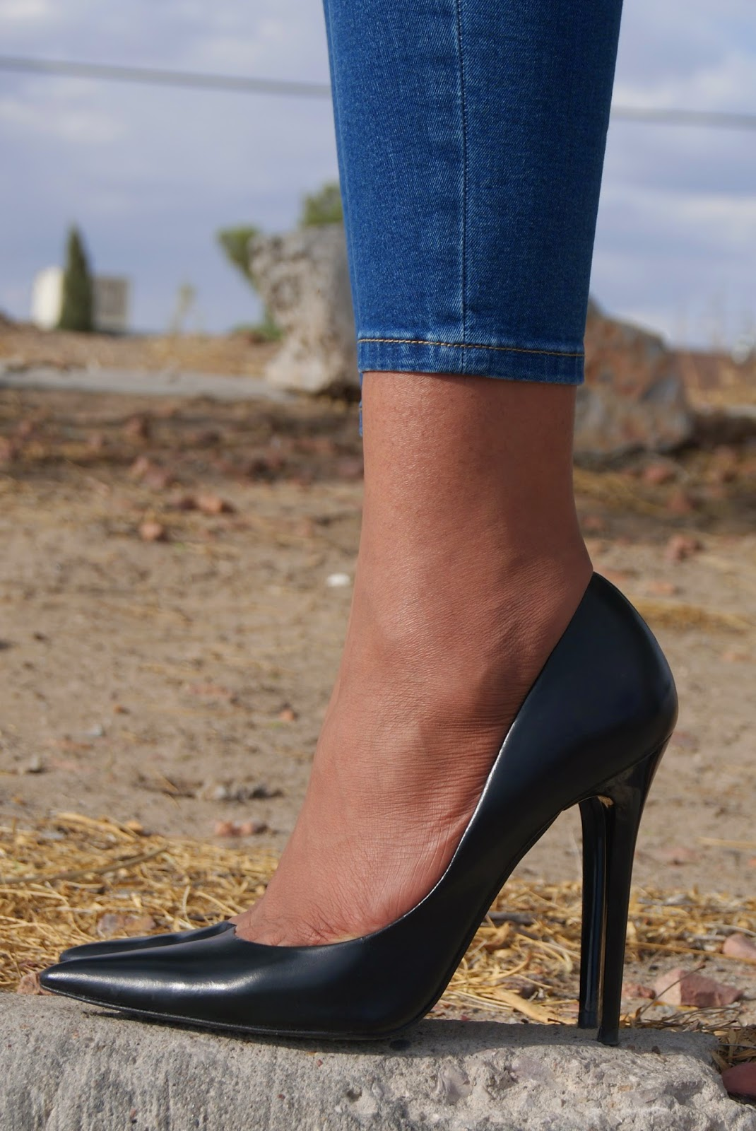 stiletto heels, zara pumps, pointy pumps, allthingsslim