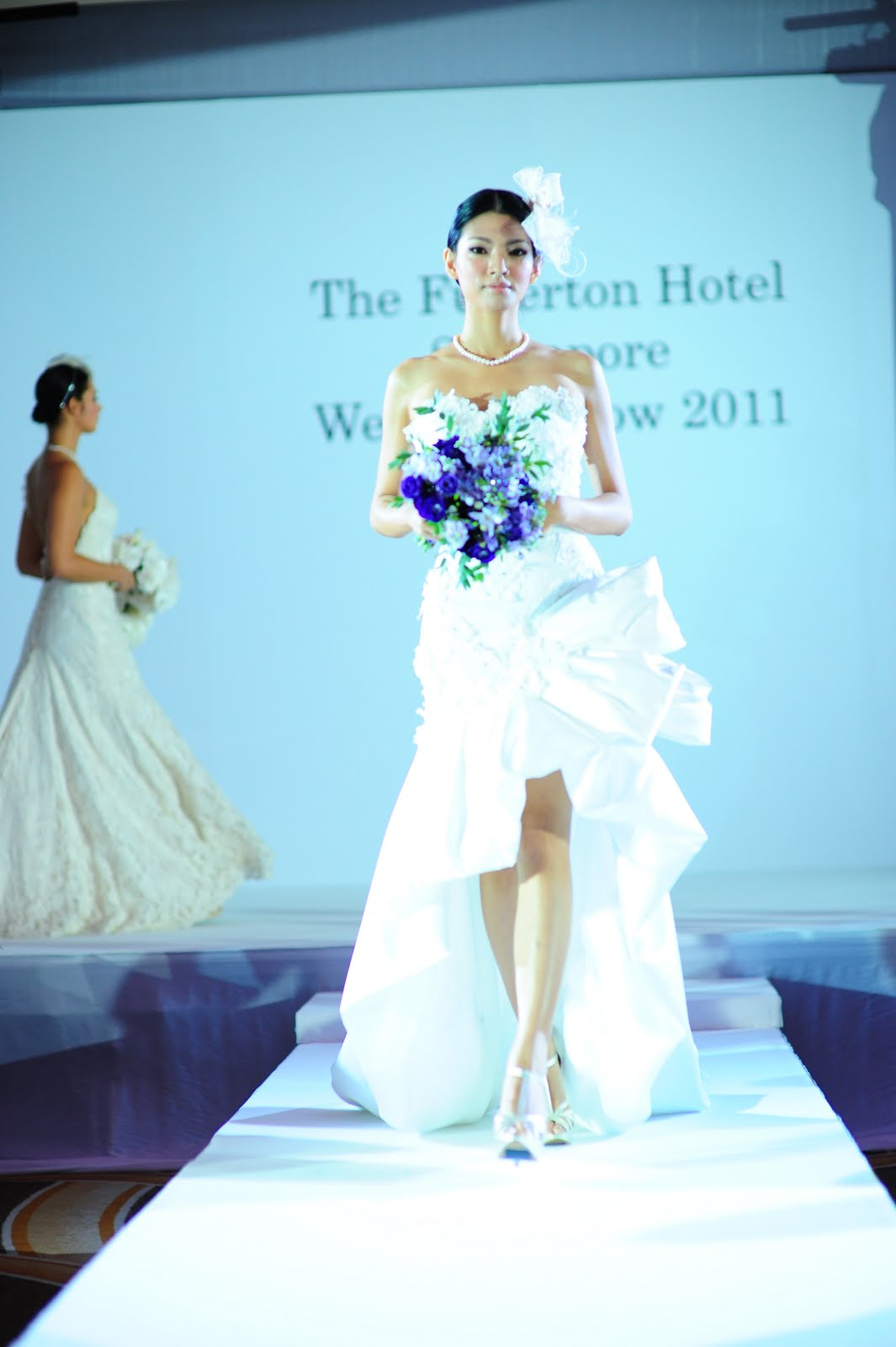 Wedding Show at The Fullerton Hotel,Singapore August 27 | RENEE L ...
